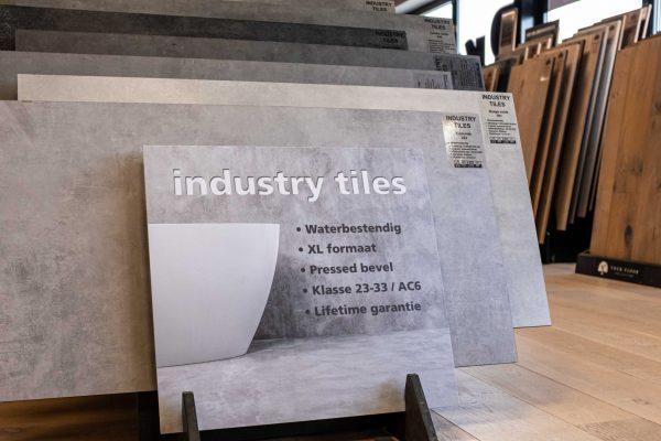 Industrie-tegels-profifloor