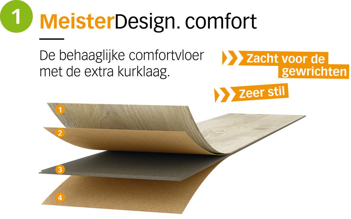 Meister comfort