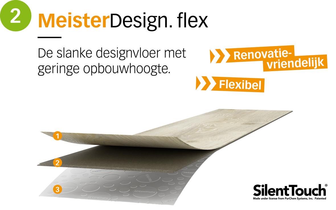 Meister Flex
